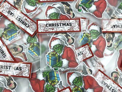 Скидки и подарки перед праздниками!