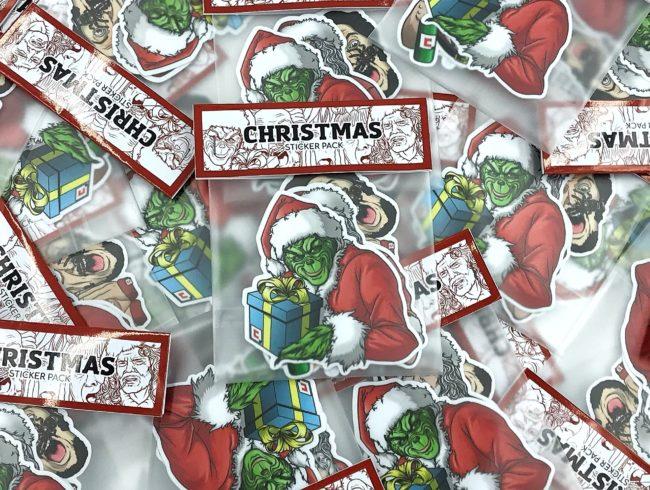 Скидки и подарки перед праздниками! 1