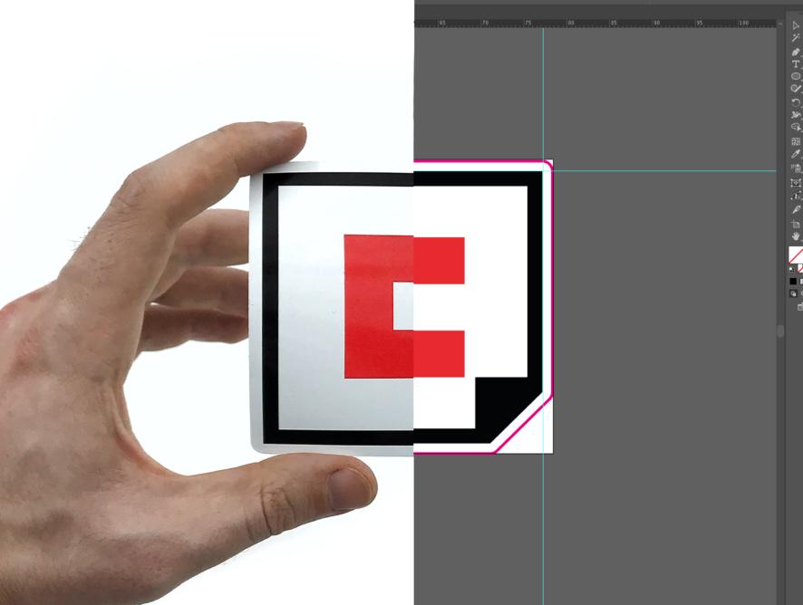 Как подготовить макет к печати? 1